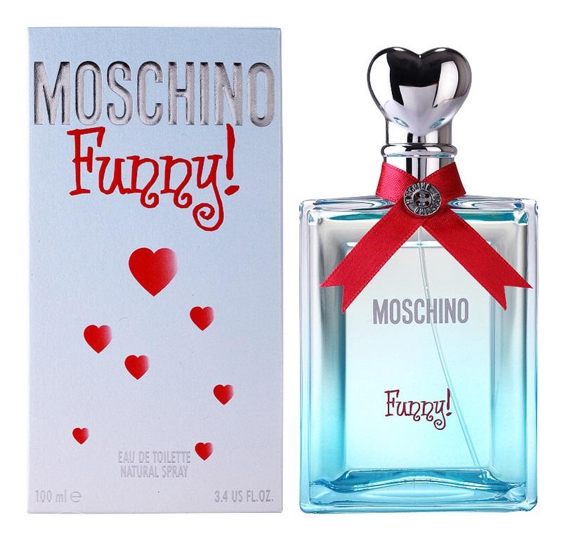 Moschino Funny EDP