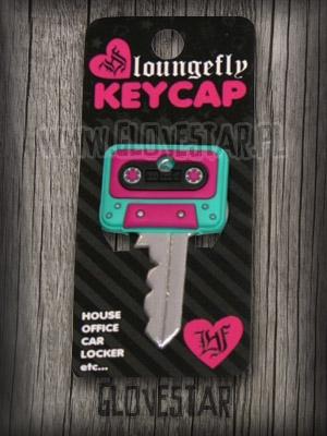 nakładak kaseta | GLOVESTAR punk rock sklep skelanimals emo ciuchy hello kitty scene ubrania piercing shop