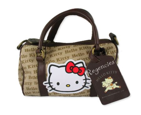 Torba-Hello Kitty
