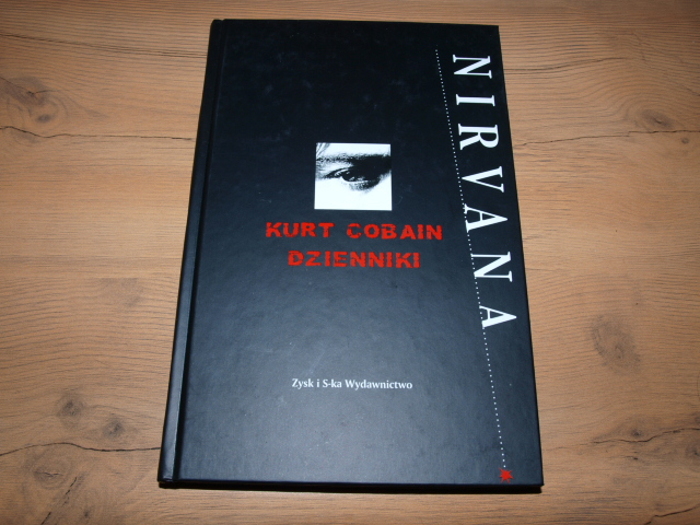 Kurt Cobain DZIENNIKI