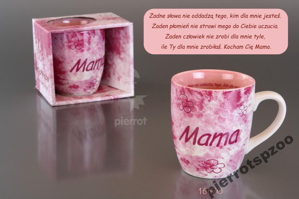 DZIEŃ MAMY- NIE ZAPOMNIJ!! 26 MAJ (633682590) - Aukcje internetowe Allegro