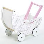 wózek dziecięcy zabawka