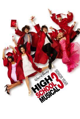 High School Musical 3 Ostatnia Klasa