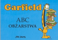 Garfield ABC obżarstwa
