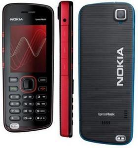 Nokia5220 xpressmiusic
