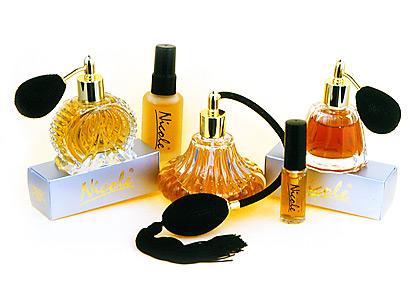 Perfumy !