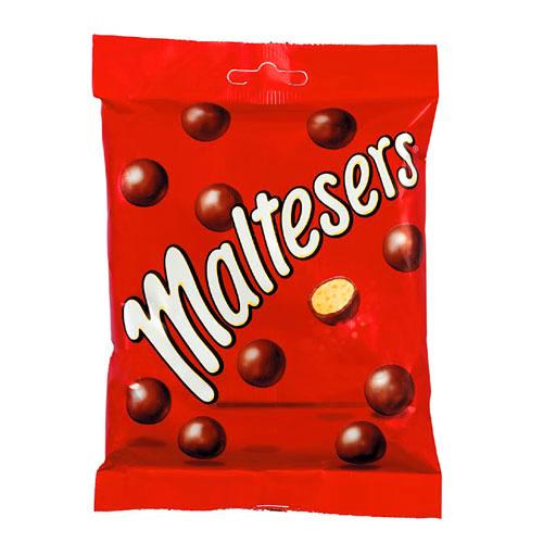 Kulki Maltesers