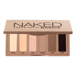 Paleta Naked Basics