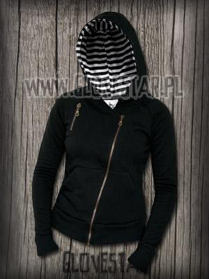 Bluza ROCKSTAR black