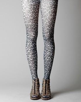 Big Leopard b&w