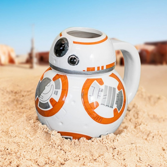 Kubek BB-8
