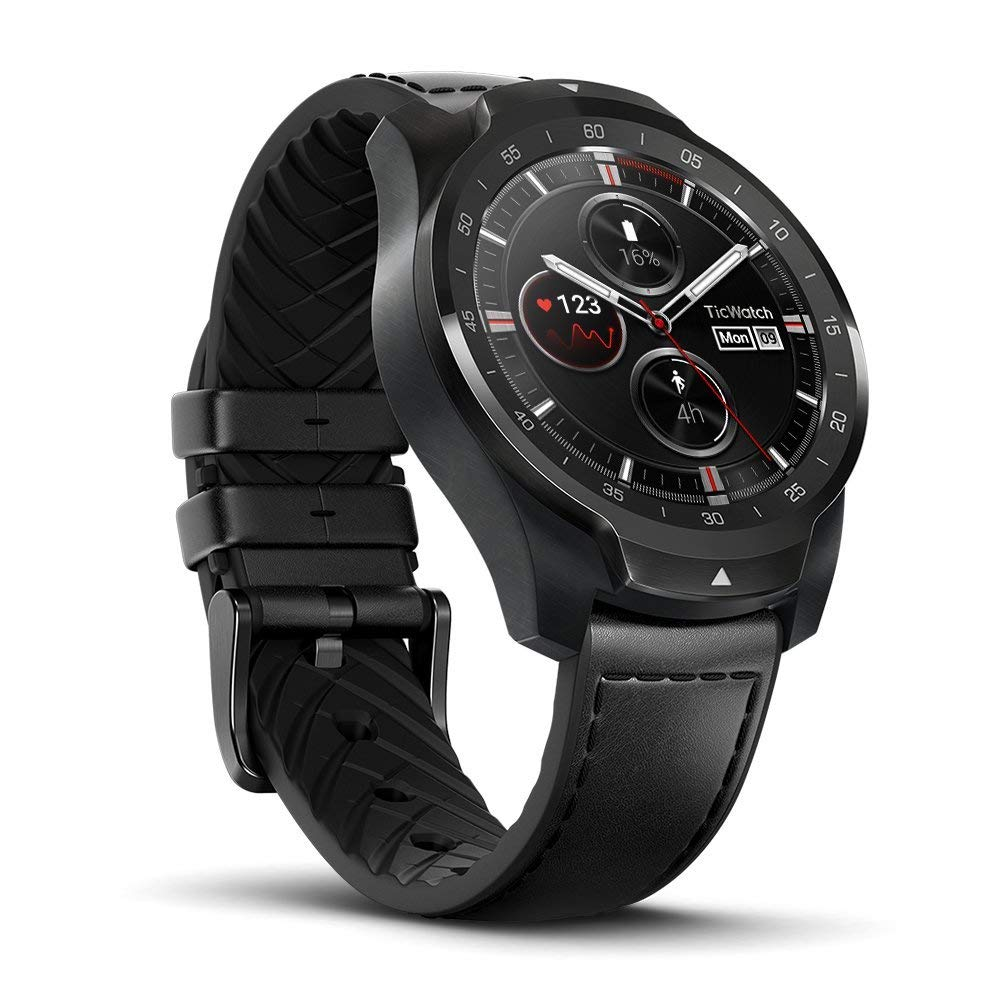 Smart Watch TicWatch Pro
