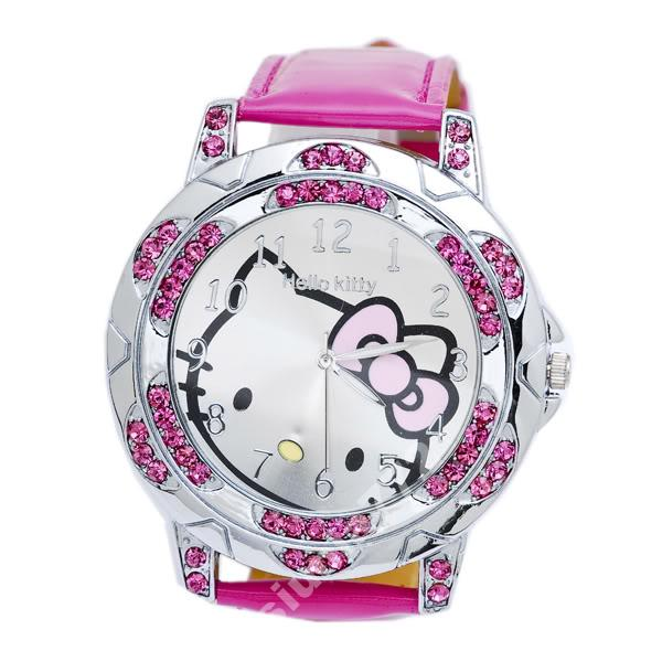 Zegarek Hello Kitty