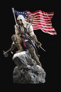Assassin's Creed III Figurka z edycji FREEDOM