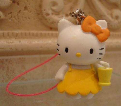 Hello Kitty do fona