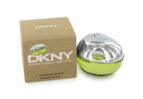 Perfumy DKNY