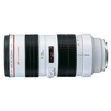 Obiektyw Canon EF 70-200 f/2.8L