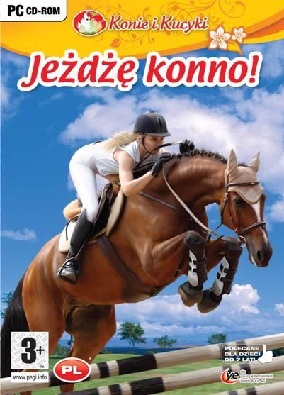 Konie i Kucyki - Jeżdżę Konno chcę to mieć