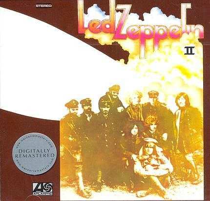 Led Zeppelin: II Remastered