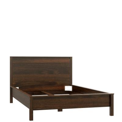 Łóżko do sypialni Indigo