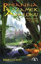 Rhianna i zamek Avalonu