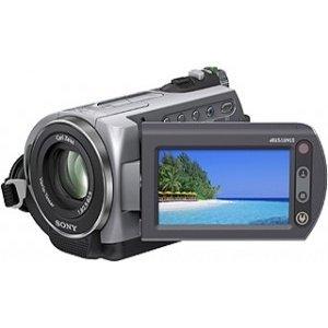 kamera sony ;)