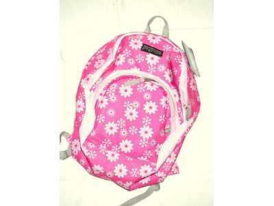 Plecak Jansport - dla dziewczyny