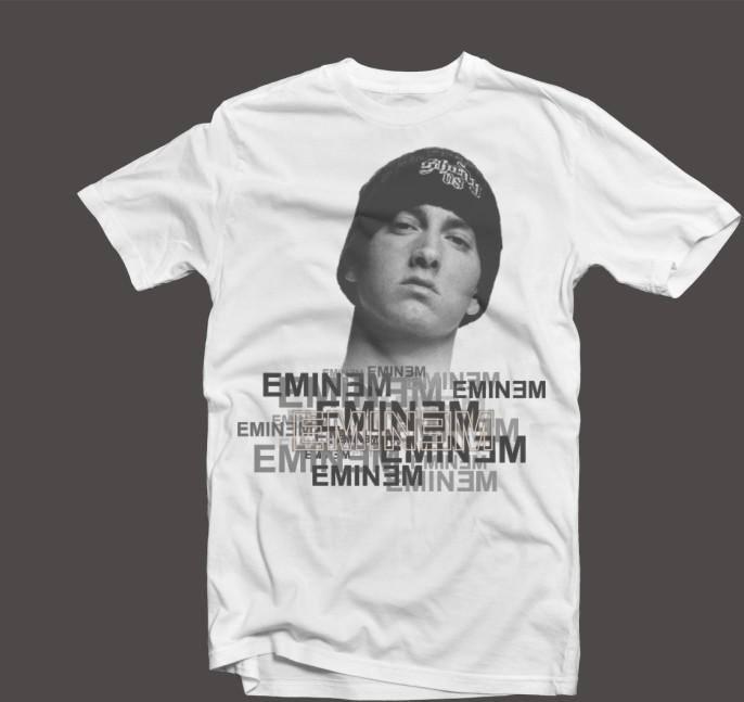 T-shirt z  'Eminemem '