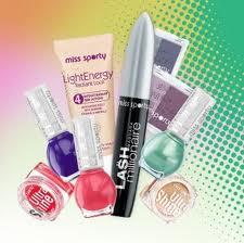 Zestaw kosmetyków :*