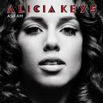As I Am (Limited Edition) - płyta Alicii Keys