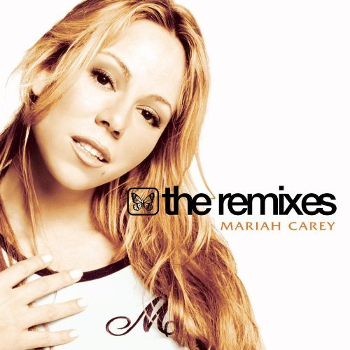 Mariah Carey - The Remixes