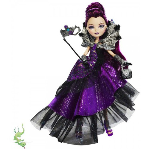 EVER AFTER HIGH - RAVEN QUEEN CORONATION