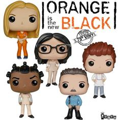 Funko Pop! Orange Is The New Black