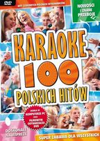 Karaoke 100 polskich hitów