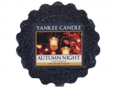 Wosk zapachowy Yankee Cangle