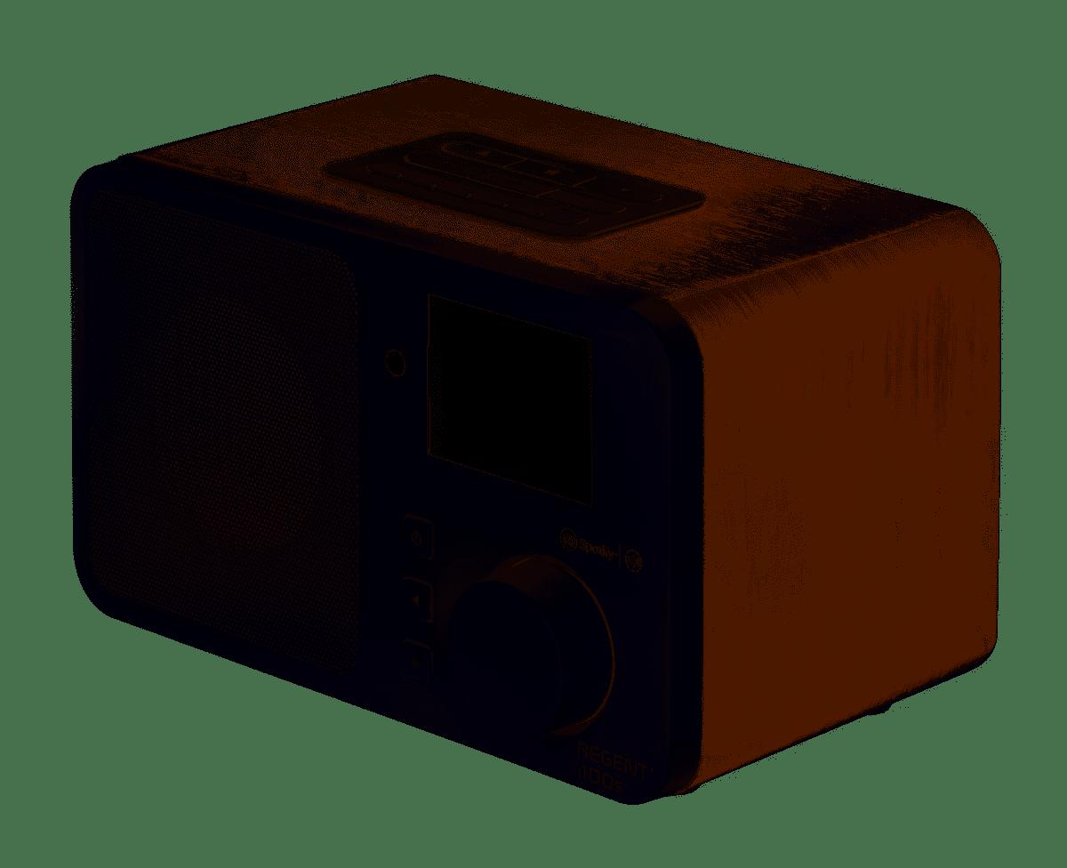 Radio internetowe - odbiornik
