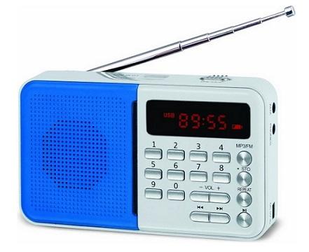 Radio do domu