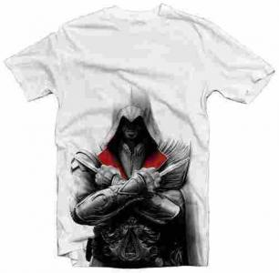 ASSASSIN'S CREED BROTHERHOOD EZIO KIELCE ALLPLAY