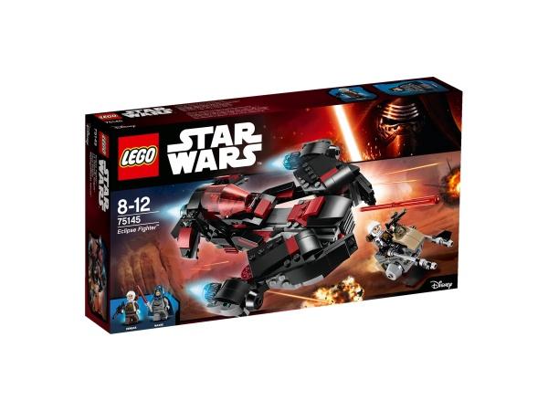 Lego Star Wars Myśliwiec Mroku