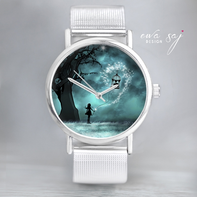 Zegarek by ewasaj