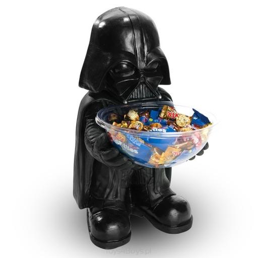 Cukierkowy Darth Vader