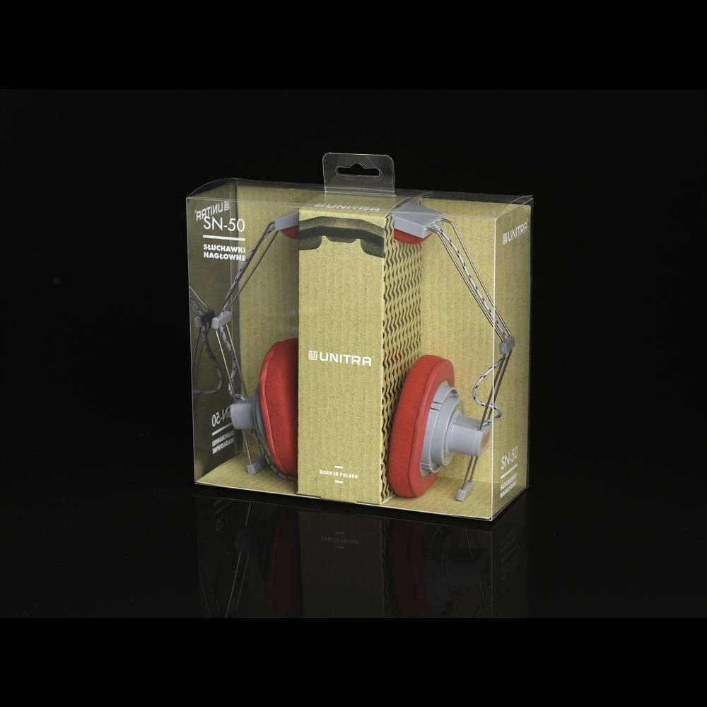 Słuchawki UNITRA SN-50