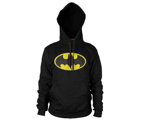 Bluza z kapturem Batman