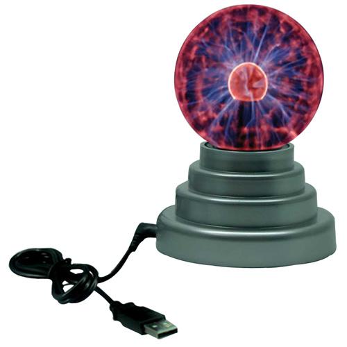 Kula plazmowa na USB