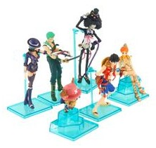 One Piece figurka 6x