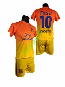 strój komplet Barcelona - MESSI -rozm.L I INNE