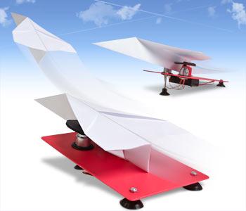 Elektryczna Wyrzutnia Samolocików