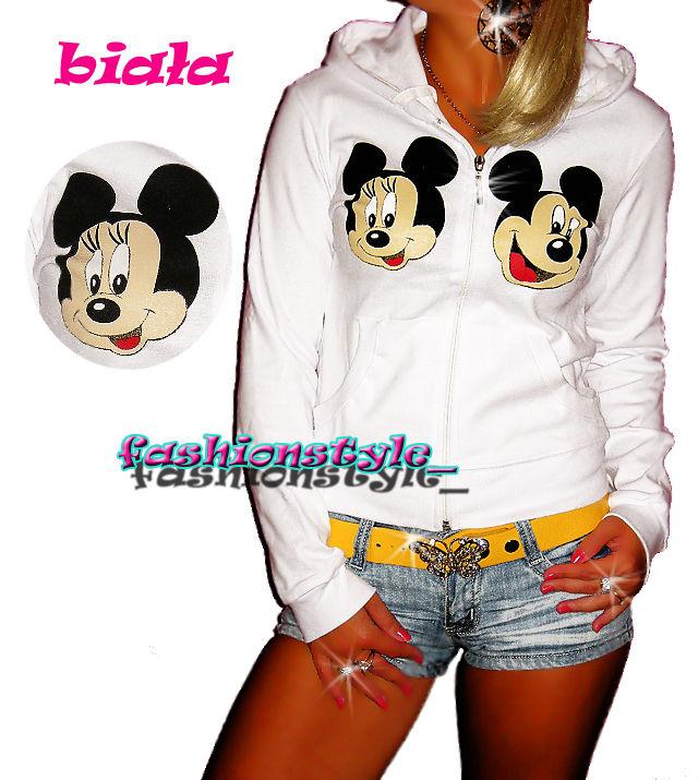 bluza Myszka Miki - fashionstyle