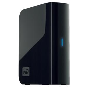 Dysk zewnętrzny WD MyBook 500 GB