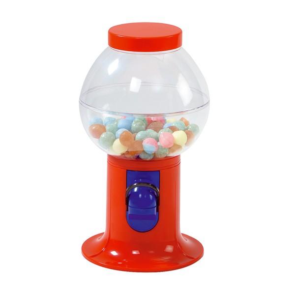 Dyspozytor gum na biurko - Plastikowy